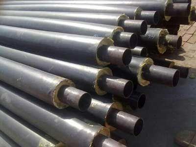 供应优质的聚氨酯保温管道