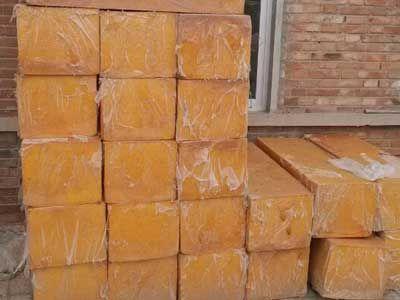 聚氨酯保温瓦克