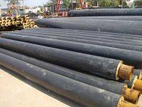 蓝星石化公司聚氨酯保冷工程